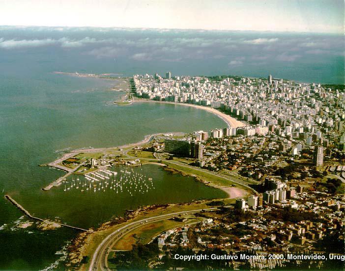Urugvaj Montevideo1