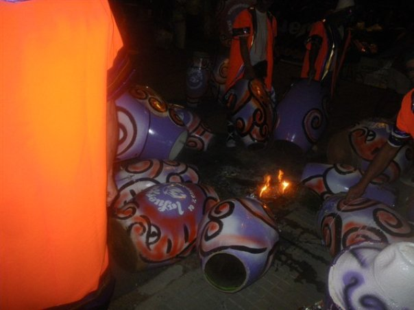 wanderlife candombe