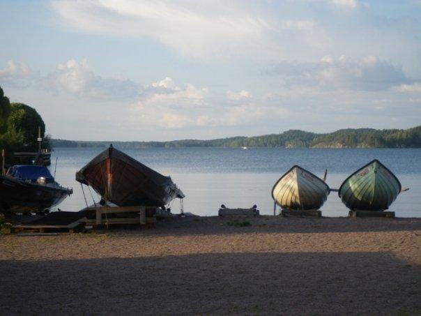 finland-boats-lake-lahti