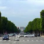 Champs Elysées have that je ne sais quoi (Photo by Jean Louis Zimmerman)