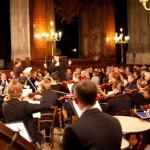 paris concert church