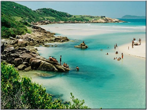 The holy grail of Brazilian holidays  The Wander Life