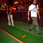 Mini-golf by Taksim