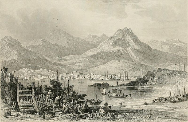 hong kong colonisation The decolonization of hong kong the decolonization of hong kong hartford web publishing is not the author of the documents in world history archives and does not presume to validate their.