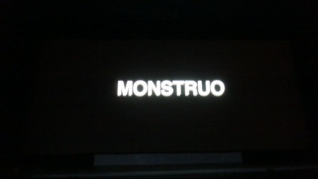 Monstruo FAM05