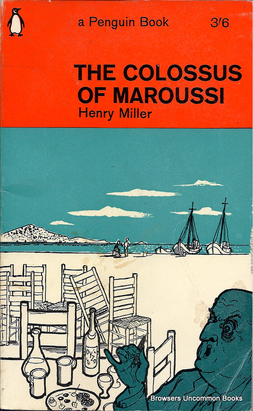 The-Colossus-of-Maroussi-Henry-Miller-travel-book-cover