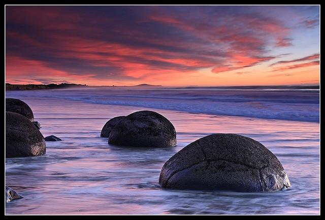 moeraki-boulders-south-island