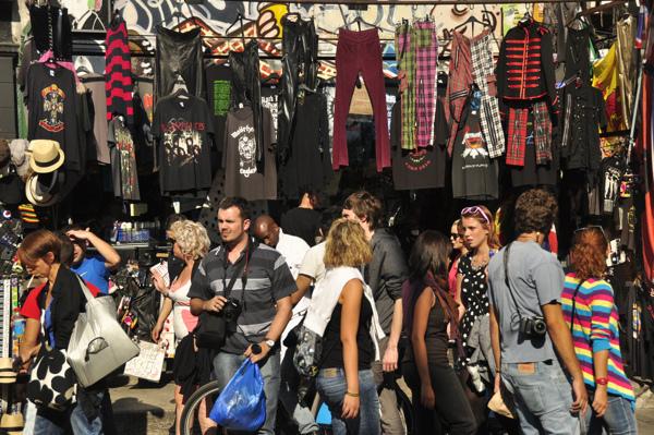 Camden-market-London