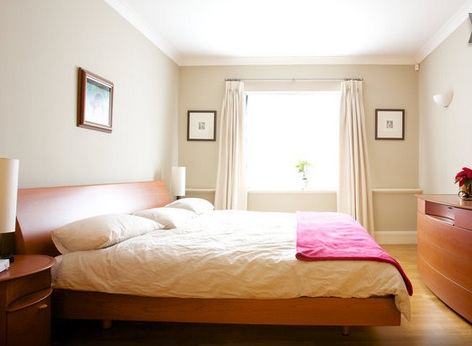 airbnb London Eye
