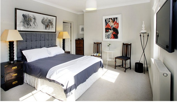 great budget london b amp bs and private rooms for under 200