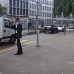 Zurich banker