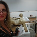 Happy to find a Henry Moore at Kunsthaus