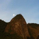 Itacoatiara moon