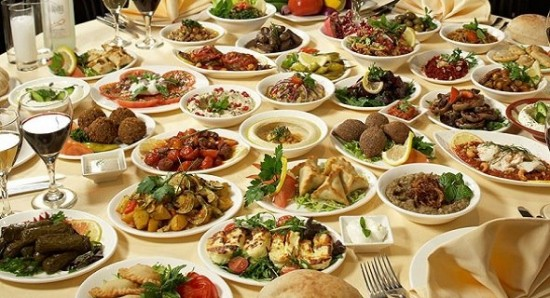 Top 6 Most Fabulous Ancient Armenian Dishes The Wander Life
