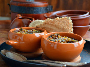 Top 6 most fabulous ancient armenian dishes the wander life for Armenian national cuisine