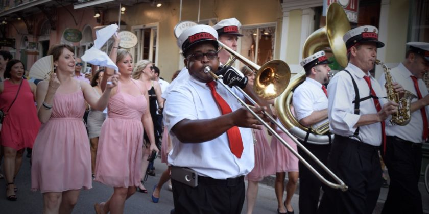NEW ORLEANS - 13
