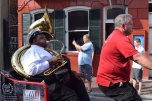 NEW ORLEANS - 6